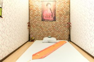 Andaman Pearl - Traditionele Thaise Massage Salon